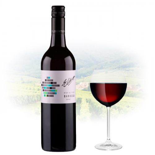 Eden Valley / High Altitude Barossa Shiraz 2014 | Philippines Manila Wine