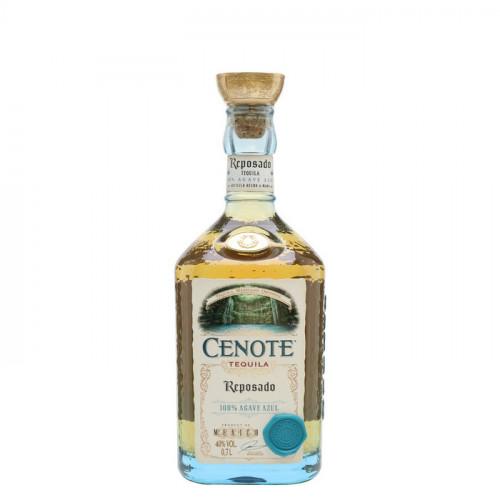 Cenote - Reposado | Mexican Tequila