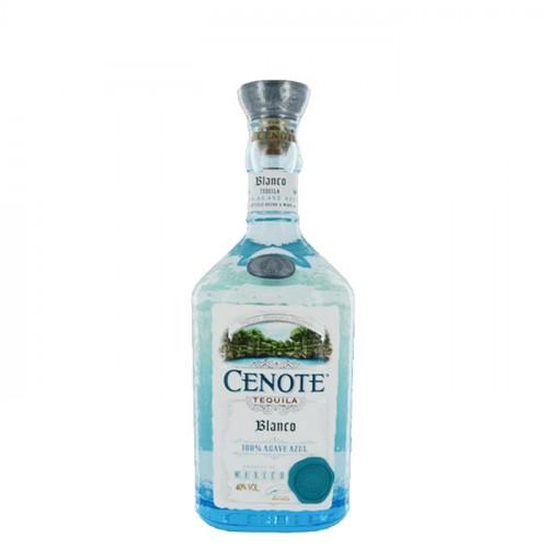 Cenote - Blanco | Mexican Tequila