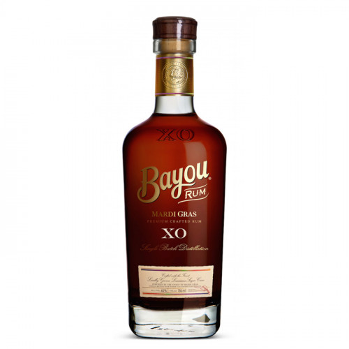 Bayou - Mardi Gras XO | American Rum