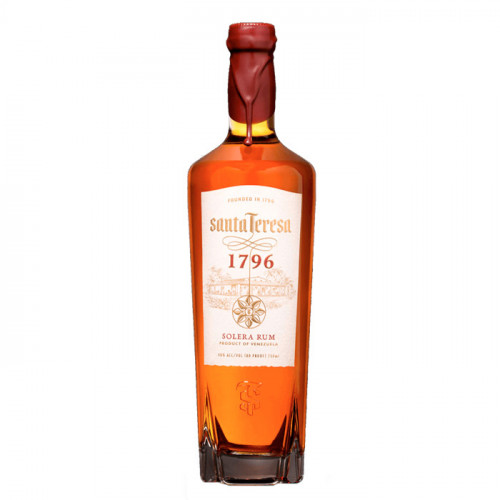 Santa Teresa - 1796   Venezuelan Rum