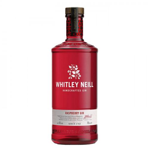 Whitley Neill - Raspberry | English Gin