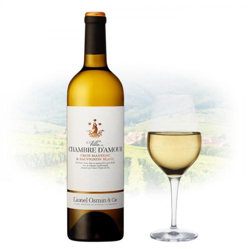 Lionel Osmin & Cie - Villa Chambre d'Amour Blanc | French White Wine