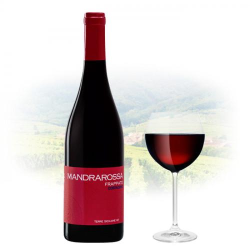Mandrarossa - Frappato Costadune   Italian Red Wine