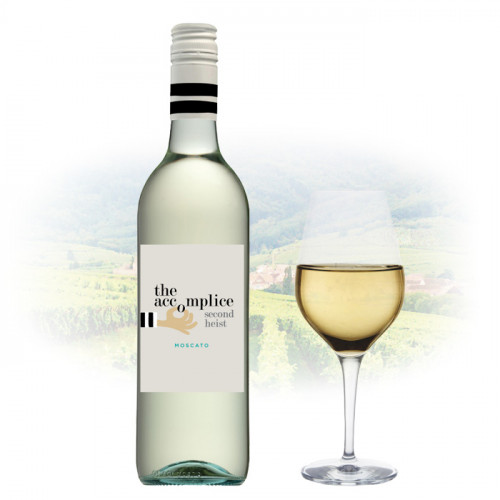 De Bortoli - The Accomplice - Moscato | Australian White Wine