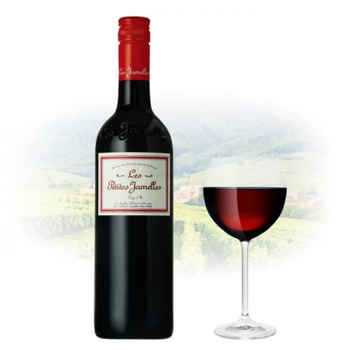 Les Petites Jamelles - Pays d'Oc | French Red Wine