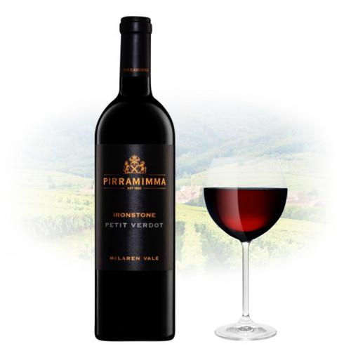 Pirramimma - Ironstone - Petit Verdot | Australian Red Wine
