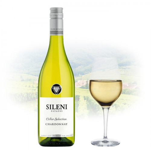 Sileni -  Cellar Selection - Chardonnay | New Zealand White Wine