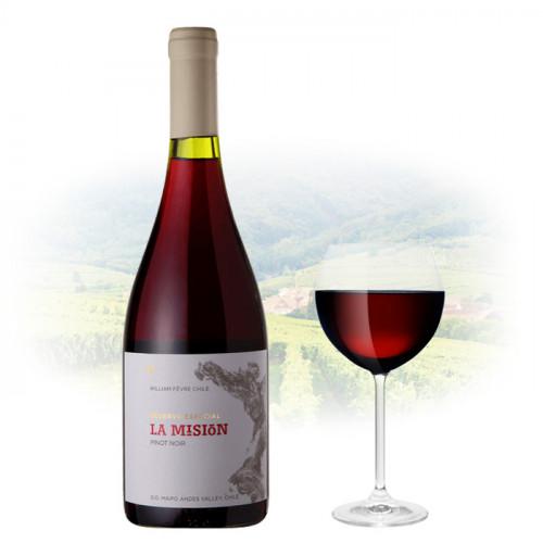 La Misiòn - Reserva Especial - Pinot Noir | Chilean Red Wine