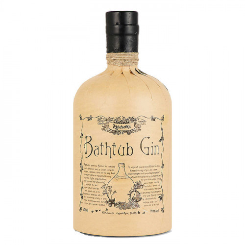 Ableforth's - Bathtub Gin 6L Methuselah   English Gin