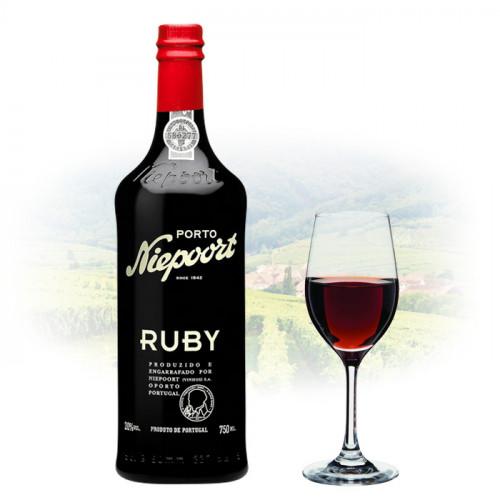 Niepoort - Ruby Port | Portuguese Fortified Wine