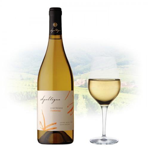 Apaltagua - Gran Verano Chardonnay   Chilean White Wine
