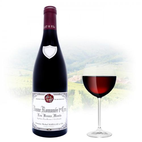 Vosne Romanée 1er Cru - Le Beaux Monts - Domaine Michel Noëllat et Fils 2004   Philippines Wine