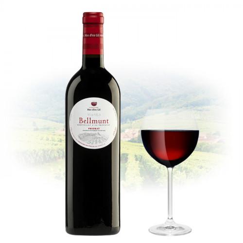 Mas d´en Gil - Bellmunt   Spanish Red Wine