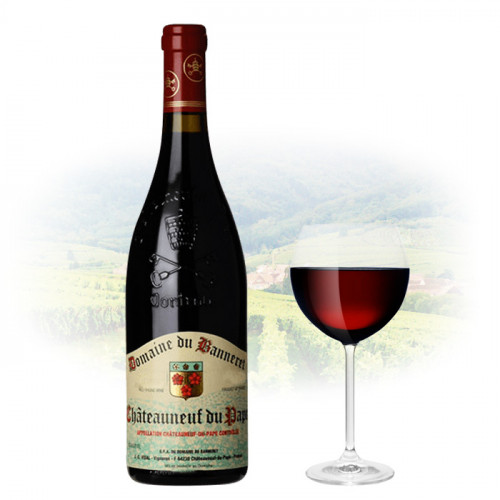 Domaine du Banneret - Châteauneuf-du-Pape | French Red Wine