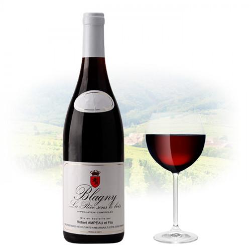 Domaine Robert Ampeau - Blagny 1er Cru La Pièce sous le Bois   French Red Wine