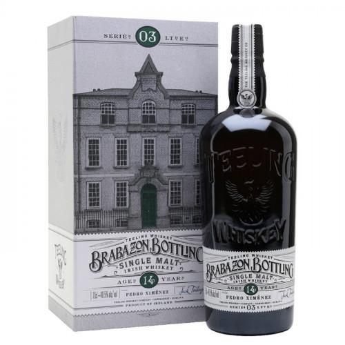 Teeling - Brabazon Series 03 14 Year Old   Single Malt Irish Whiskey