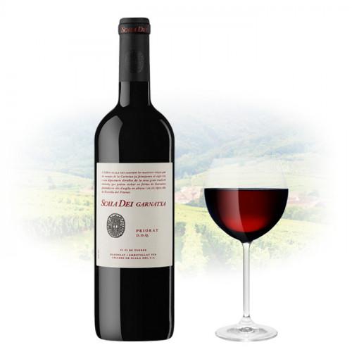 Scala Dei  - Garnatxa Priorat   Spanish Red Wine