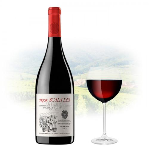 Scala Dei - Prior Priorat | Spanish Red Wine
