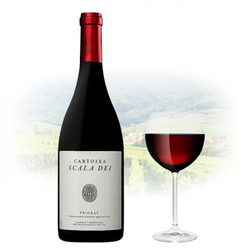 Scala Dei - Cartoixa Priorat | Spanish Red Wine
