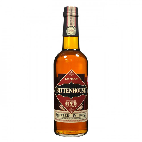 Rittenhouse Bottled-In-Bond Straight Rye | Philippines Manila Whisky
