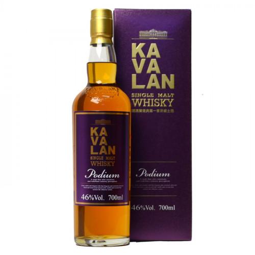Kavalan Podium   Philippines Manila Whisky