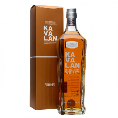 Kavalan Single Malt Taiwanese Whisky | Philippines Manila Whisky