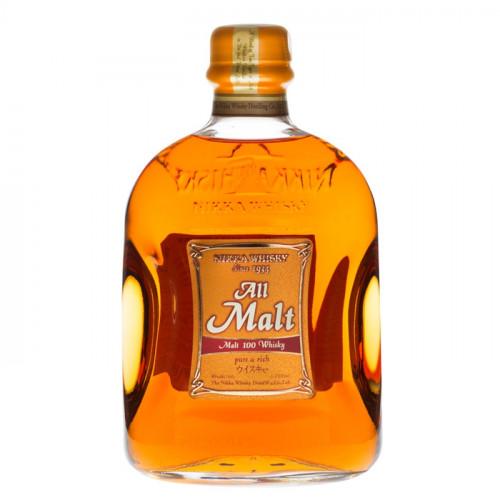 Nikka All Malt   Philippines Manila Whisky