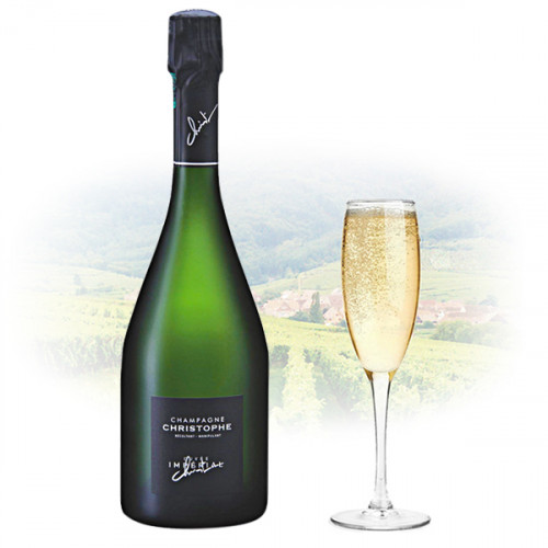 Champagne Christophe - Cuvée Imperiale | Philippines Wine