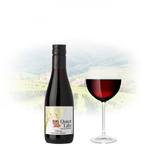 Quiet Life - Shiraz - 187ml  Miniature | Australian Red Wine