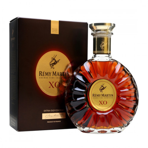 Rémy Martin - XO - 700ml | Fine Champagne Cognac
