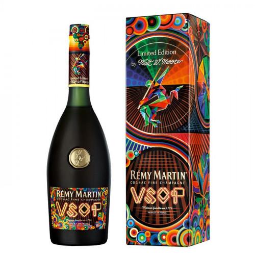 Rémy Martin VSOP Matt W. Moore Limited Edition | Cognac