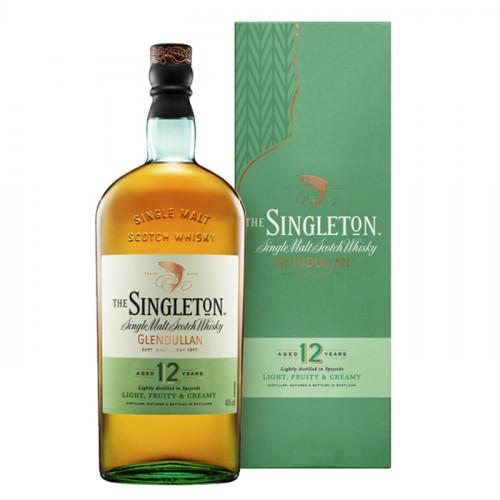 The Singleton - Glendullan - 12 Year Old | Single Malt Scotch Whisky
