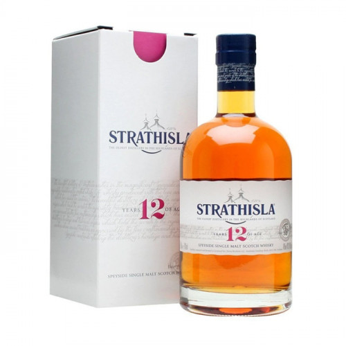 Strathisla 12 Year Old | Single Malt Scotch Whisky