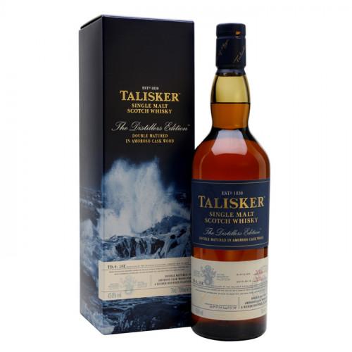 Talisker The Distillers Edition 1L | Single Malt Scotch Whisky