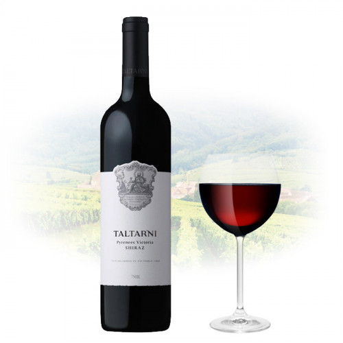 Taltarni - Pyrenees Estate - Shiraz | Australian Red Wine