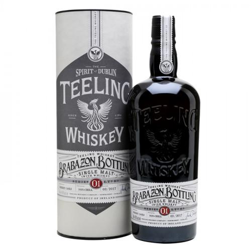 Teeling Brabazon Series 01 Limited Edition | Single Malt Irish Whiskey