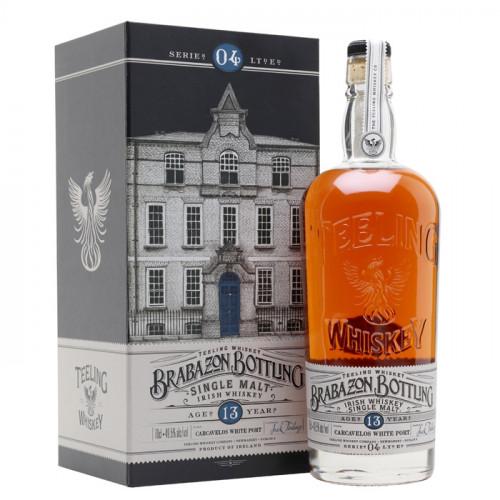 Teeling - Brabazon Series 04 - 13 Year Old | Single Malt Irish Whiskey