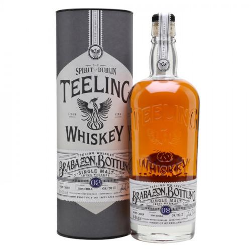 Teeling Brabazon Series 02 Limited Edition | Single Malt Irish Whiskey