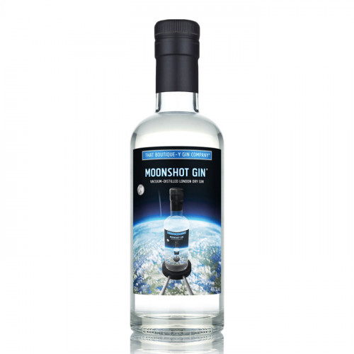 That Boutique-y Gin Company - Moonshot Gin