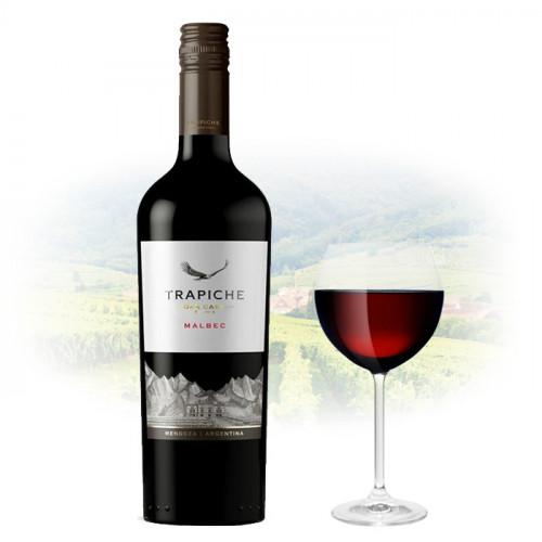Trapiche - Oak Cask - Malbec | Argentinian Red Wine