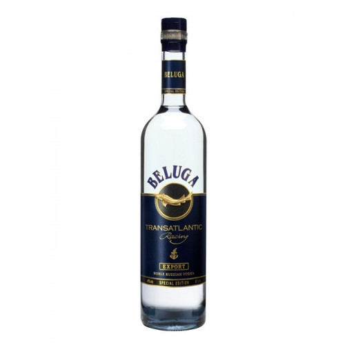 Beluga Transatlantic Racing Special Edition | Philippines Manila Vodka