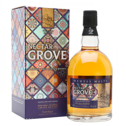 Wemyss Malts - Nectar Grove | Blended Scotch Whisky