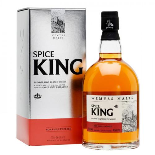 Wemyss Malts - Spice King | Blended Scotch Whisky