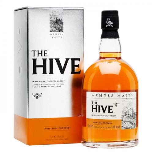 Wemyss Malts - The Hive   Blended Scotch Whisky