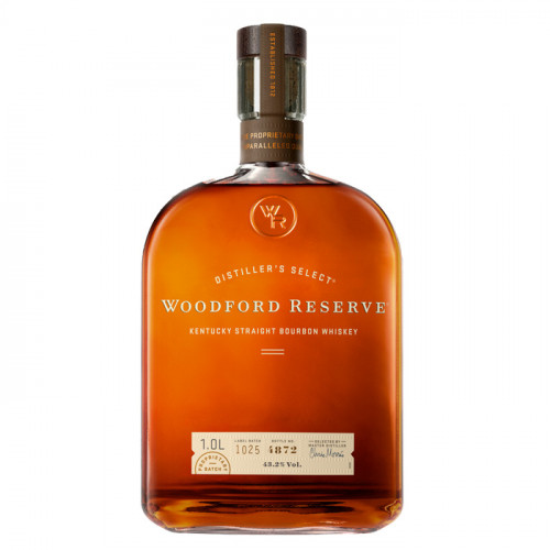 Woodford Reserve - Distiller's Select - 1L | Kentucky Straight Bourbon Whiskey