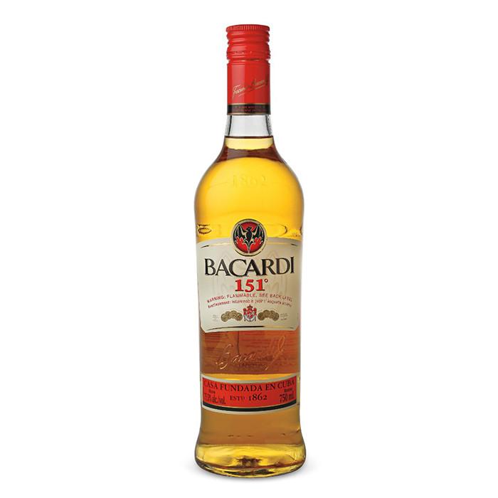151 bacardi rum and kush 8