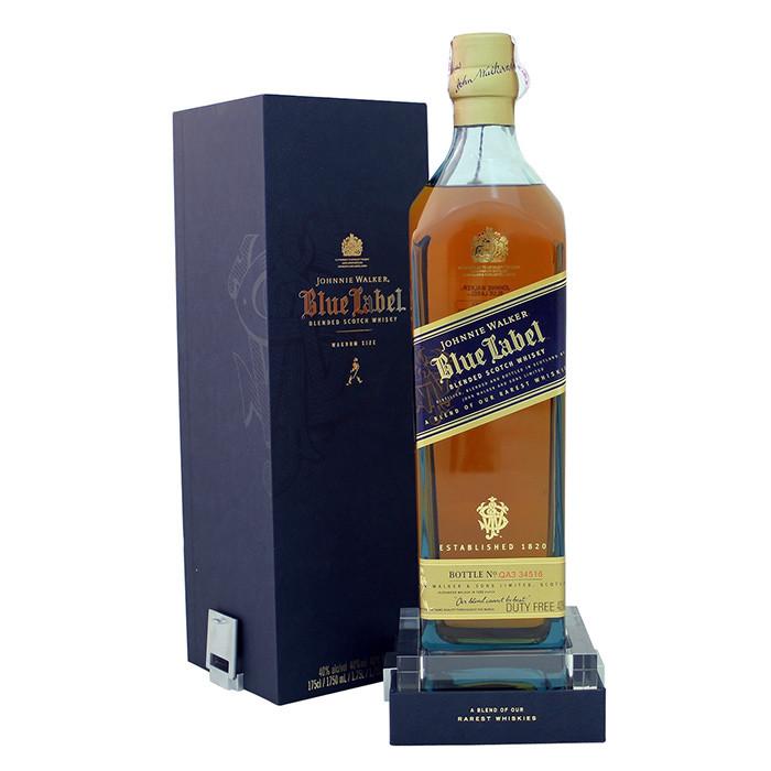 Johnnie Walker Blue Label 1.75L