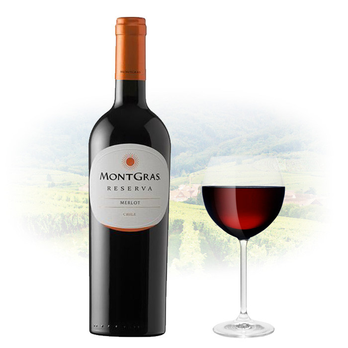 montgras winery case Tasting parties and inviting wine critics to review montgras wines is a better way to increase (b) chilean wines have a negative country-of-origin effect regarding quality, so montgras should not use.