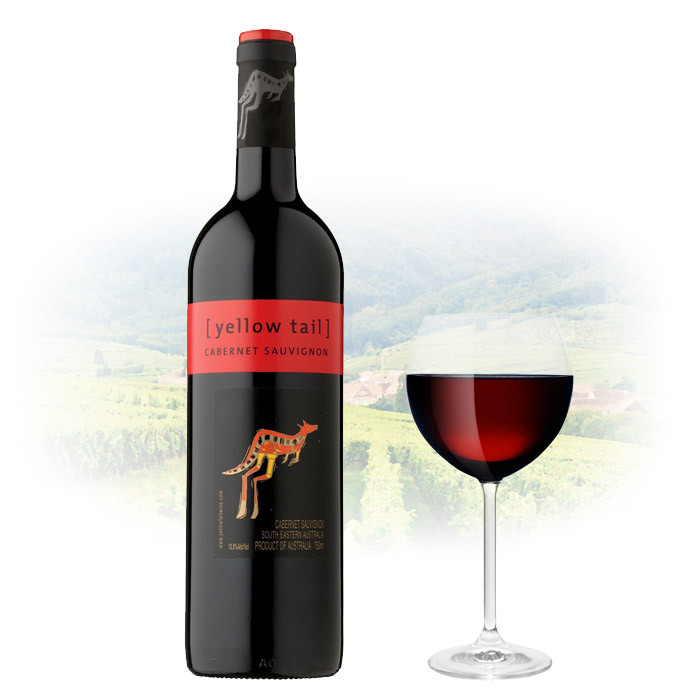 Yellow Tail | Cabernet Sauvignon